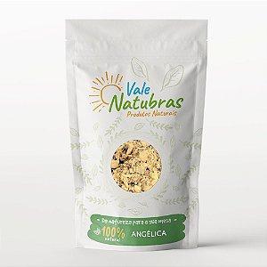 Chá de Angélica - Angelica sylvestris L. 30g - Vale Natubras