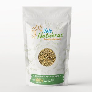 Chá de Gervão - Stachytarpheta cayennensis 30g - Vale Natubras