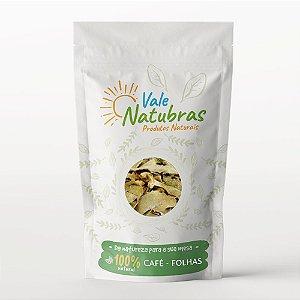 Chá de Café Folhas - Coffea arábica L. 30g - Vale Natubras