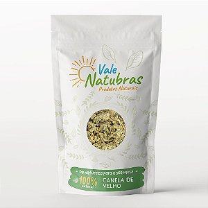Chá de Canela de Velho - Miconia albicans 30g - Vale Natubras