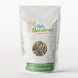 Chá de Manjericão - Ocimum basilicum - L. 30g - Vale Natubras