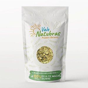 Chá de Erva de Macaé (Rubim) - Leonurus sibiricus - L. 30g - Vale Natubras