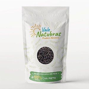 Chá Preto - Thea sinensis Rich 30g - Vale Natubras