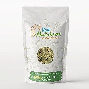 Chá de Chapéu de Couro - Echinodorus grandiflorus Micheli 20g - Vale Natubras