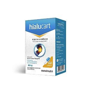 Hialucart 60 Caps 80mg - Maxinutri