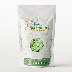 Chá de Dormideira - Mimosa pudica L- 30g - Vale Natubras