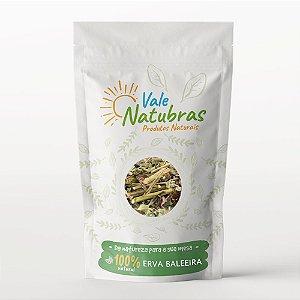 Chá de Erva Baleeira - Cordia verbenacea 30g - Vale Natubras