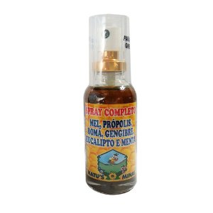 Spray Completo - 35 ml - Natus Minas