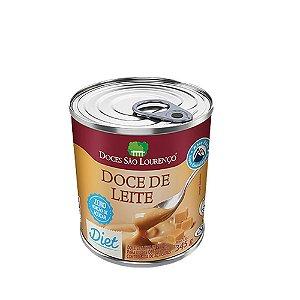 Doce De Leite Diet 345g - Doce São Lourenço