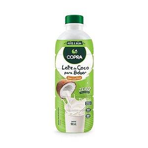 Leite De Coco 900ml Pronto Para Beber !! - Copra
