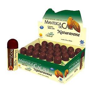 Manteiga De Cacau Roll-on 24 und - Naturavene