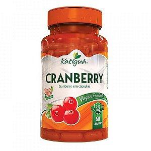 Cranberry 60 caps - Katigua