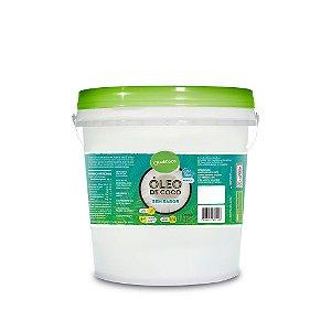 Óleo de Coco Sem Sabor 1L - Qualicoco