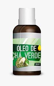Óleo de Chá Verde 30 ml - E.P.A. Naturais