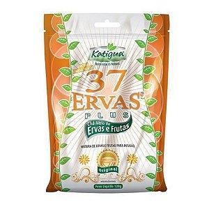 Chá 37 Ervas Plus Misto 120g - Katigua
