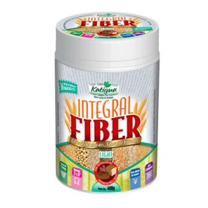 Integral Fiber Light 400g - Katigua