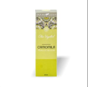 Óleo de Camomila 60ml - Derma Clean