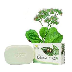 Sabonete Barbatimão 100g - Derma Clean