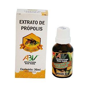 Extrato de Própolis 30ml - ABV