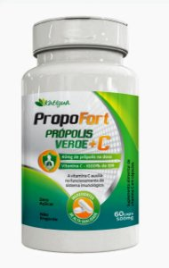 Propofort C/ Vitamina C 60 Caps - Katiguá