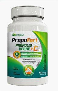 Propofort C/ Vitamina C 60 Caps - Katiguá