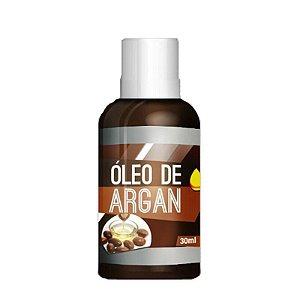 Óleo de Argan 30ml