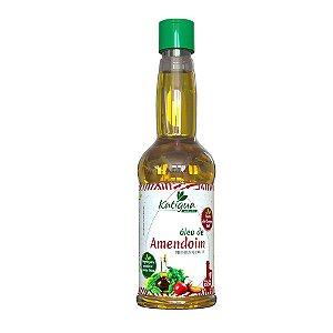 Óleo de Amendoim 150ml - Katigua