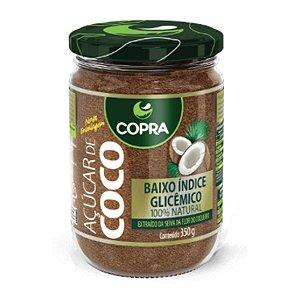 Açucar de Coco 350g