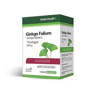 MTC Ginkgo Folium - Ginkgo Biloba 30 caps