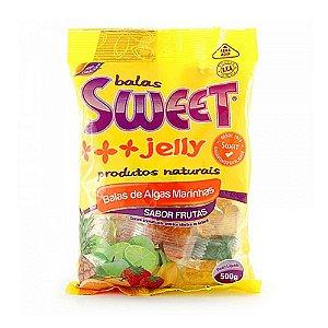 Balas Sweet Jelly 500 gramas - Sortigo