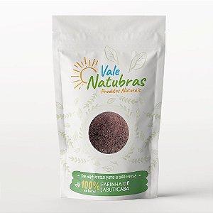 Farinha de jabuticaba 100g