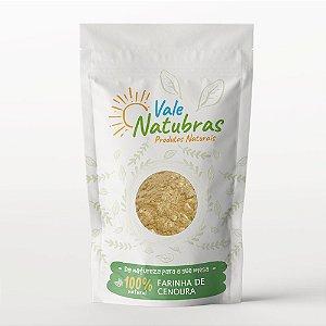 Farinha de Cenoura 100g