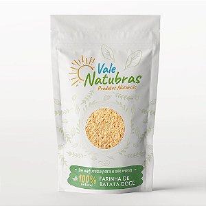 Farinha de Batata Doce 100g