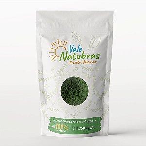 Chlorella - Chlorella Pyrenoidosa 100g