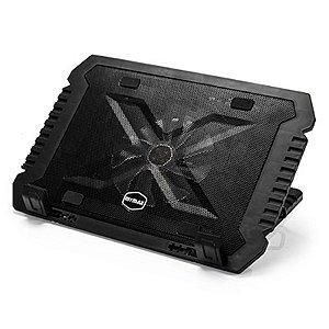 Base P/ Notebook Asgard X 17.0 Fan 15 CM 5 Niveis A