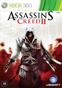ASSASSIN'S CREED II X360 UBI