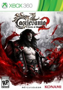 CASTLEVANIA: LORDS OF SHADOW 2 DLC DARK DRACULA X360 KON