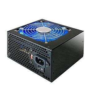 Fonte ATX 420W 24 Pinos 2 SATA High Power