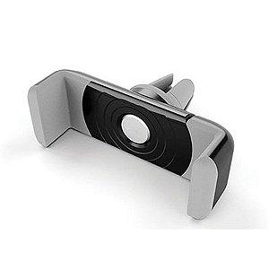 Suporte Veicular Universal P/ Smartphone  Preto