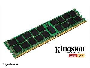 MEMORIA SERVIDOR DDR4 \ KINGSTON \ KSM24ES8/8ME 8GB 2400MHZ ECC CL17 DIMM 1RX8 MICRON