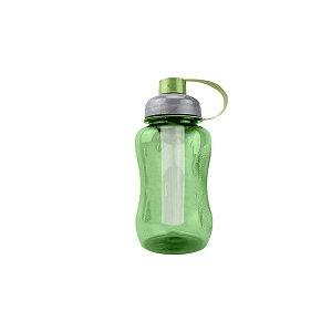 Garrafa Squeeze de Água 400ml Colorida