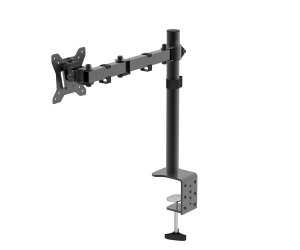 """Kit 30 Suporte de mesa TV/monitor até 27"""" articulado em aço"""
