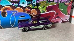 VW Custom Squareback 1969
