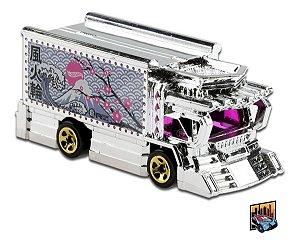 Raijin Express - Caminhão #102