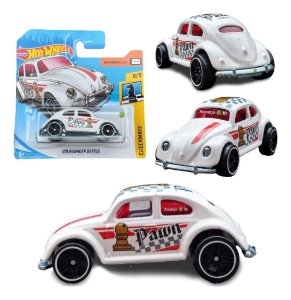 Volkswagen Beetle Fusca - Checkmate 8/9 Lote 2018