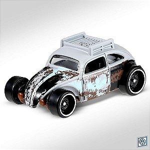 VW Beetle Cinza 69/2019