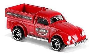 Volkswagen Beetle Pickup Fusca 2019