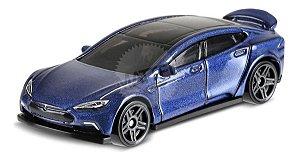 Tesla Model S - Fyc48 - 2019