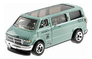 Dodge Van - Grx21 - 2021