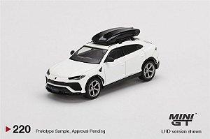 Lamborghini Urus - Mini GT - Pré venda